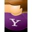 User web 2.0 yahoo icon