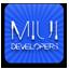 Miui Dev Icon