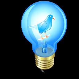 Twitter idea