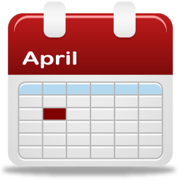 Calendar Selection Day