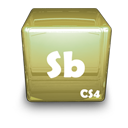 Adobe Sb CS4-128