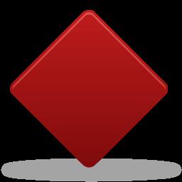 Game Diamond Icon Download Pretty Office Icon Set Part 7 Icons Iconspedia