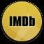 IMDb Round Icon