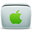 Mac Apple Folder icon