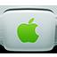 Mac Apple Folder icon