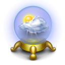 Cloudiness Magic-128