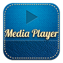 Media Player retro-128
