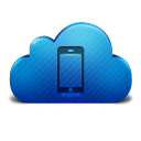 Cloud Mobile Device-128