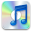 iTunes iPhone icon