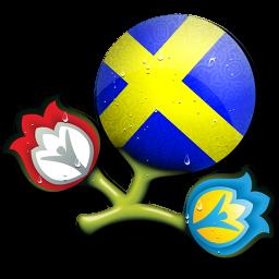 Euro 2012 Sweden