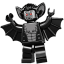 Lego Bat icon