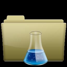 Folder WIP Brown