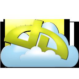 Deviantart cloud