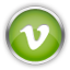 Chrome Vimeo icon