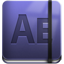 Projects After Effects icon