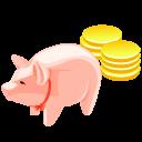 Money Pig 2-128