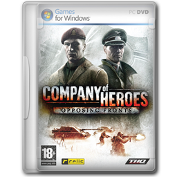 Company of Heroes OF