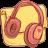 Folder Music Headphones-48