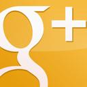 GooglePlus Gloss Yellow-128