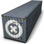 X Container icon