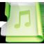 Summer music icon