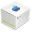 Apple Clean Box icon