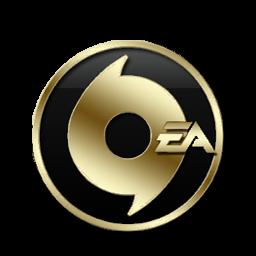 Gold ea origin