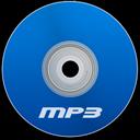 Mp3 Blue-128