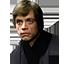 Star Wars Luke Skywalker Icon