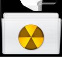 Folder Burnable