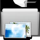 Folder Picture Graphite