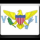 Virgin Islands Flag-128