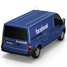Van Facebook Back