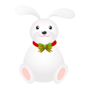 Rabbit Long Ears-128