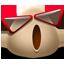 Emoticon Wow-64