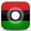 Malawi Flag icon