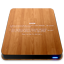 Wooden Slick Drives BSOD icon