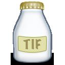 Fyle type tif