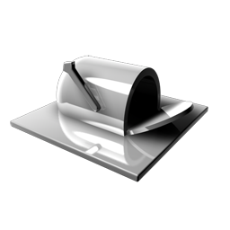 Mailbox Inactive
