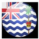 British Indian Ocean Territory Flag-128