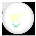 Cyprus Flag-128