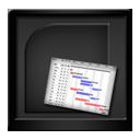 Black Microsoft Project-128