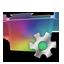 Folder option icon