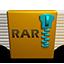 RAR Revolution Icon