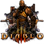 Diablo III Monk icon