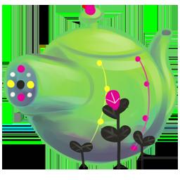 Gaia10 Kettle