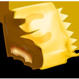 Icone Candybar