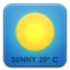 Weather C Icon