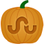 Su Pumpkin Icon