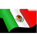 Mexico Flag-128